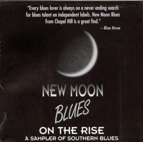 New Moon Blues on Rise