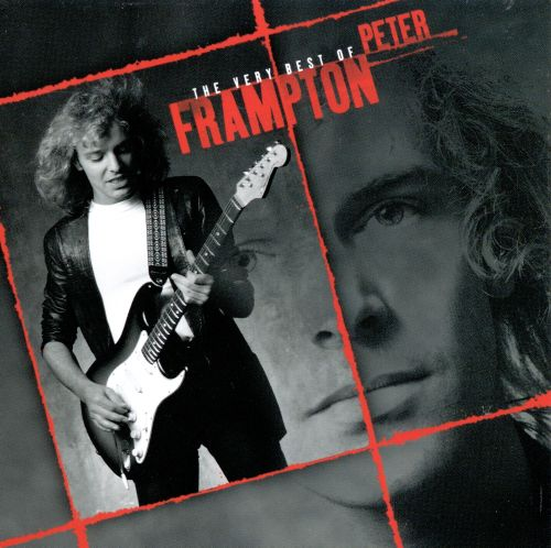 The Very Best of Peter Frampton