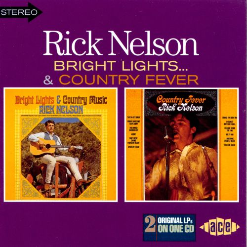 bright lights  u0026 country music  country fever