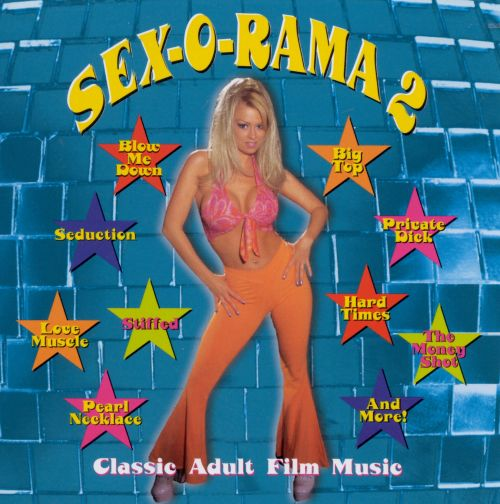 Sex-O-Rama, Vol. 2