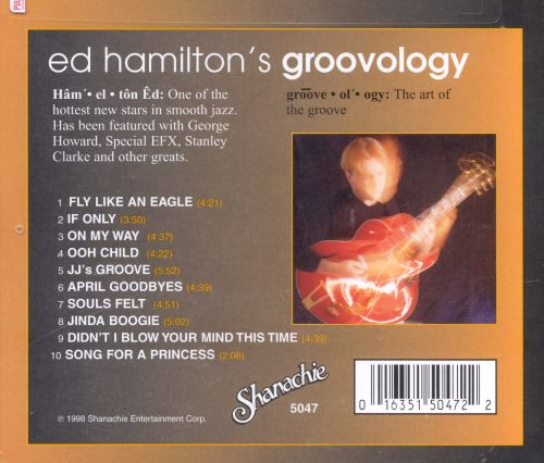 Groovology