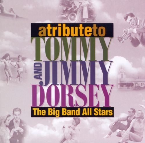A Tribute to Tommy James & Dorsey
