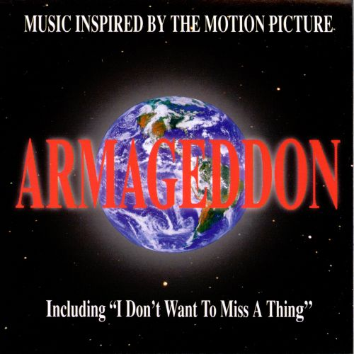 Armageddon: Music Inspired By