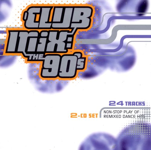 Club Mix: The 90's