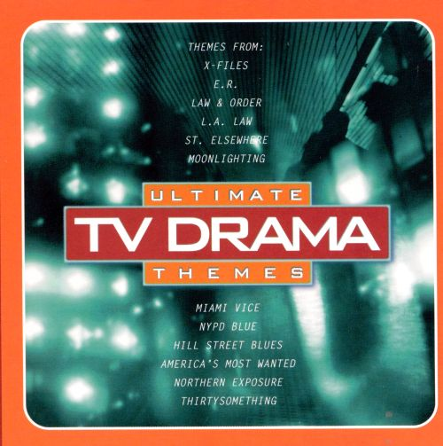 Ultimate TV Drama Themes