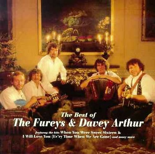Fureys & Davey Arthur, The - The First Leaves Of Autumn