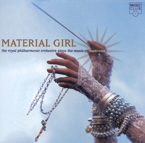 Material Girl: RPO Plays Music of Madonna