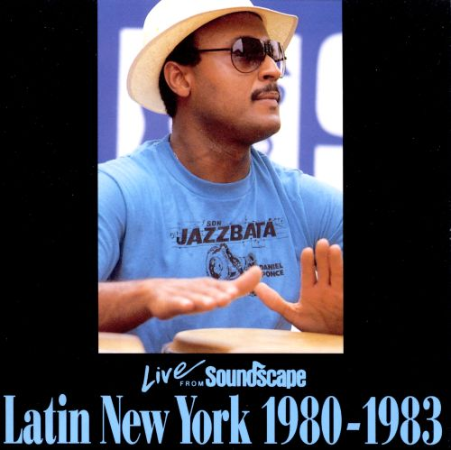 salsa music and new york The palladium ballroom began programming latin music on sundays in 1947, and soon expanded to an all-latin format, hosting live showcases for latin music in nyc in salsiology: afro-cuban music and the evolution of salsa in new york city, 127-131 new york: excelsior music.