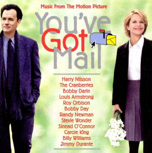 Anyone At All (Carole King) - You've Got Mail Soundtrack ...