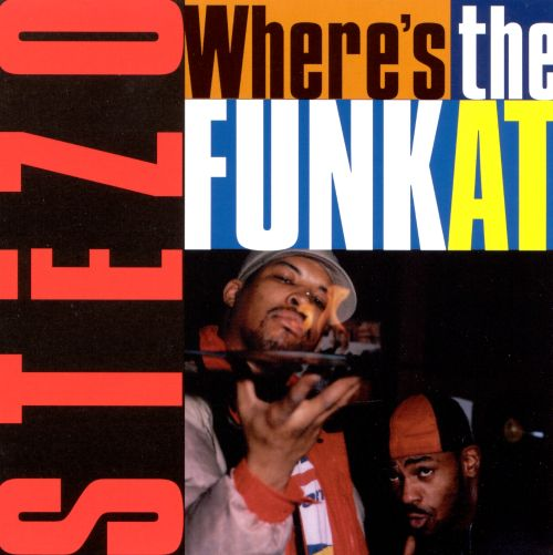 Where's the Funk At