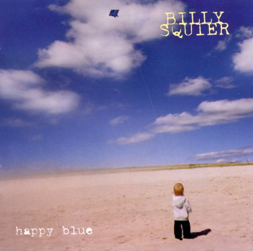 Happy Blue