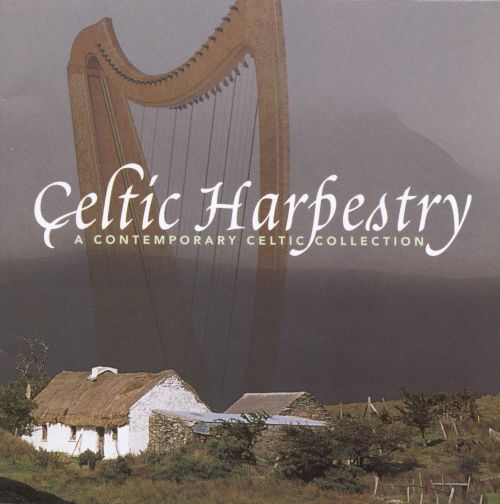 Celtic Harpestry: A Contemporary Celtic Collection
