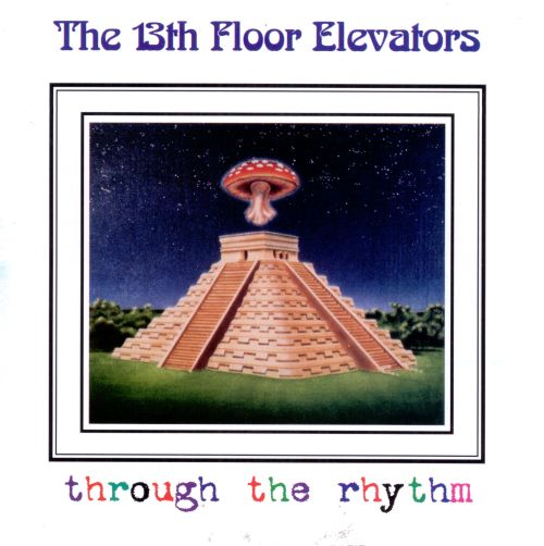 through the rhythm the 13th floor elevators songs