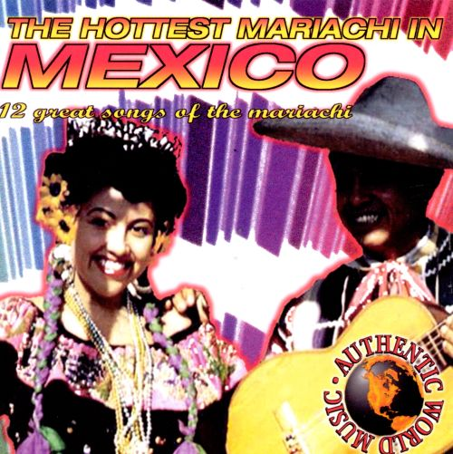 Hottest Mariachi in Mexico