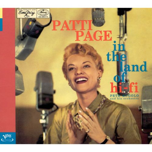 patti page lyrics