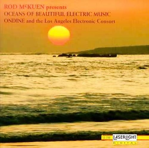 Oceans of Beautiful Electric Music