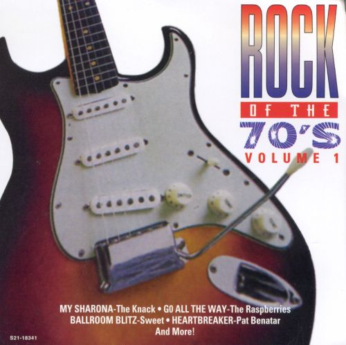 Rock of the 70's, Vol. 1