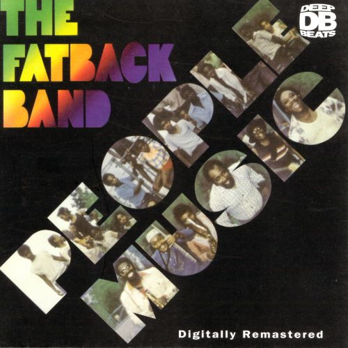 The Fatback Band Fatback King Tim III