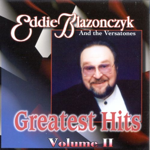 Greatest Hits, Vol. 2