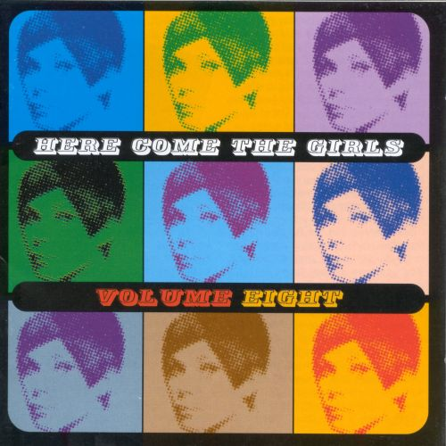 Here Come the Girls, Vol. 8