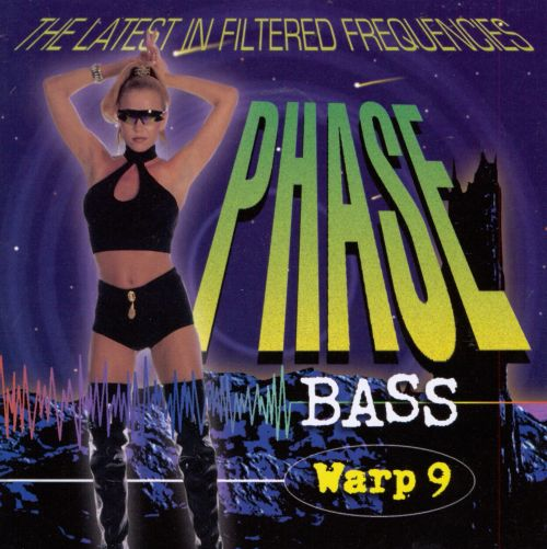 Phase Bass: Latest in Filtered Frequencies