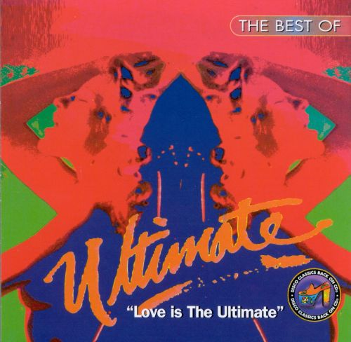 The Best of Ultimate