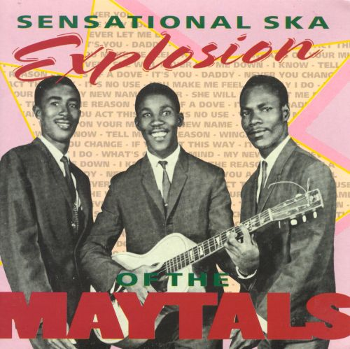 The Sensational Maytals