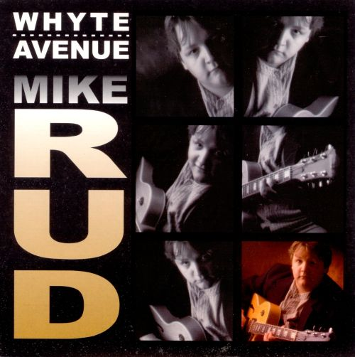 Whyte Avenue