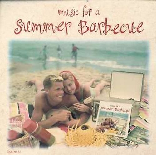 Music for a Summer Barbecue
