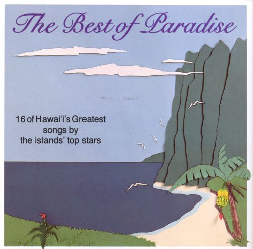The Best of Paradise, Vol. 1