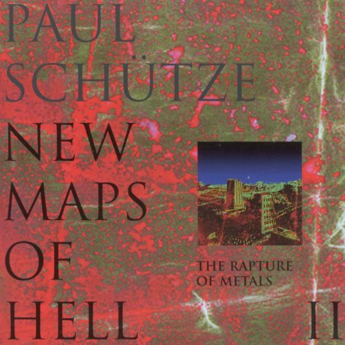 New Maps of Hell 2: The Rapture of Metals