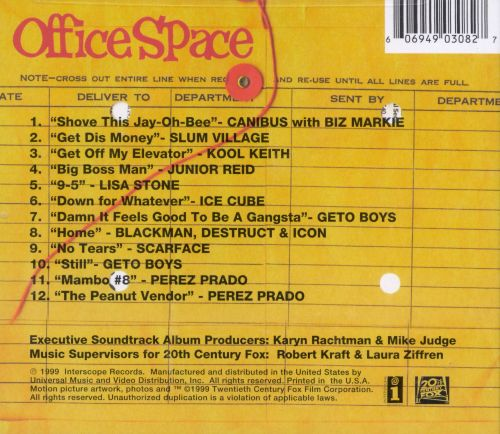 Office Space  Original Soundtrack  Songs, Reviews. Nursery Signs. Plain Signs Of Stroke. Dating Signs Of Stroke. Babies Signs Of Stroke. Autism Asperger Signs. Crime Signs Of Stroke. July 5th Zodiac Signs Of Stroke. Traffic Signs