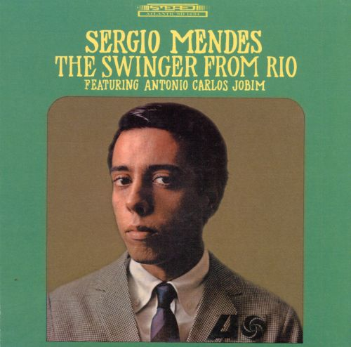 The Swinger from Rio/The Beat of Brazil