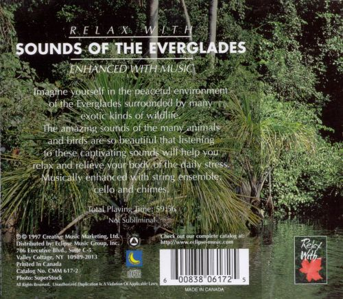 Sounds of the Everglades, Vol. 2