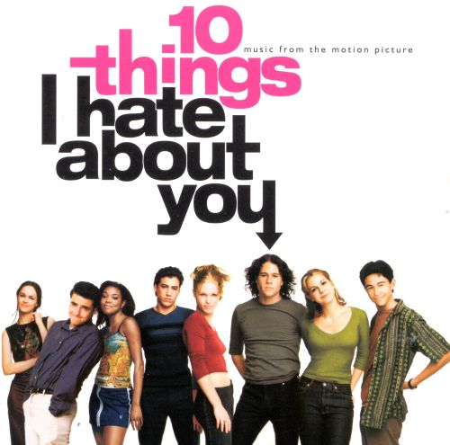 10 Things I Hate About You [Original Soundtrack] ...