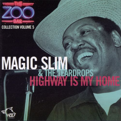 Zoo Bar Collection, Vol. 5: Highway Is My Home