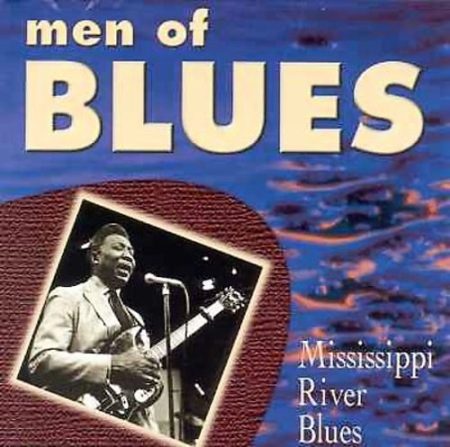 Men of Blues, Vol. 2