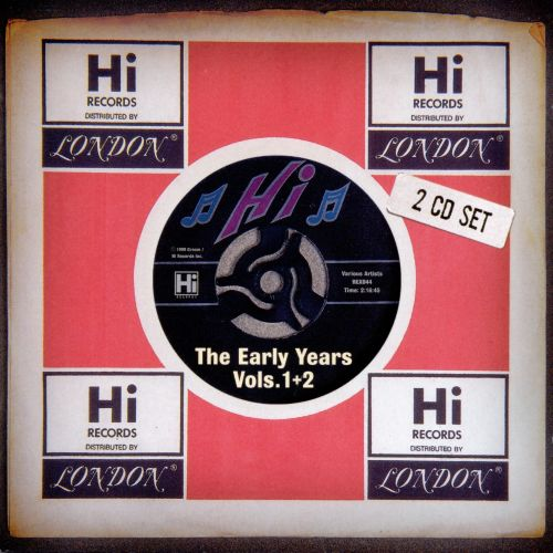 Hi Records: Early Years, Vols. 1 & 2