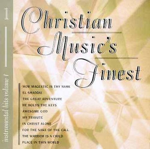 Christian Music's Finest, Vol. 1