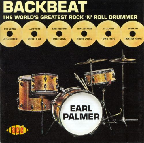 The World's Greatest Drummer, Ever!