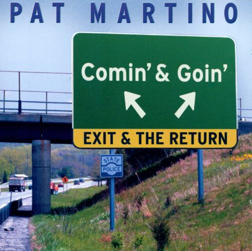 Comin' and Goin': Exit & the Return