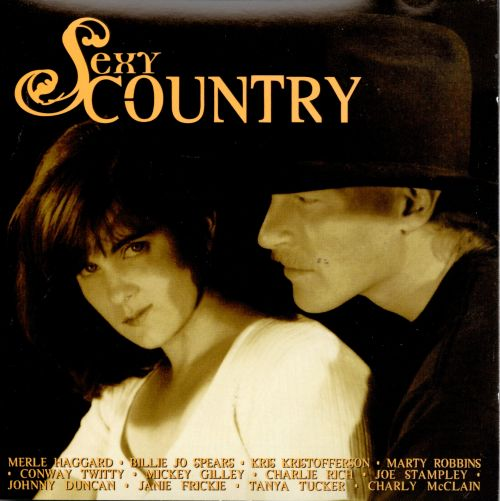 Sexy Country [K-Tel]