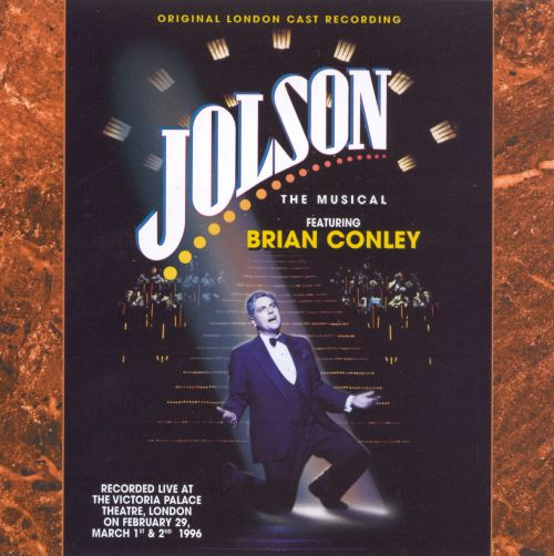 Jolson: The Musical (Original London Cast Recording)