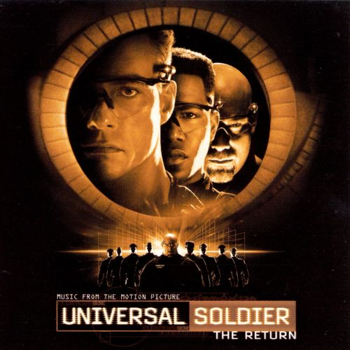 Universal Soldier II [Television Soundtrack]