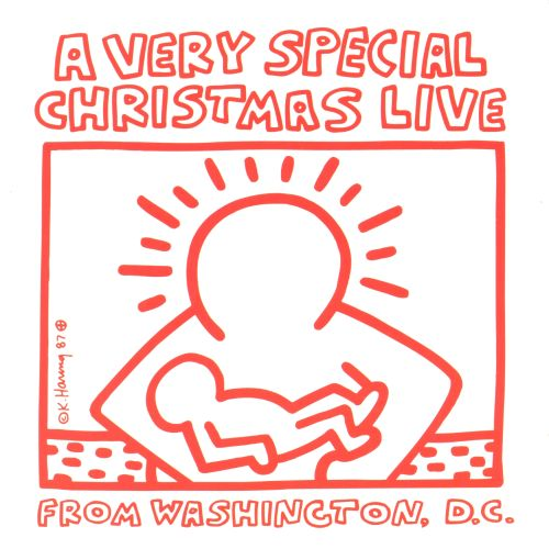 A Very Special Christmas Live: From Washington, D.C.