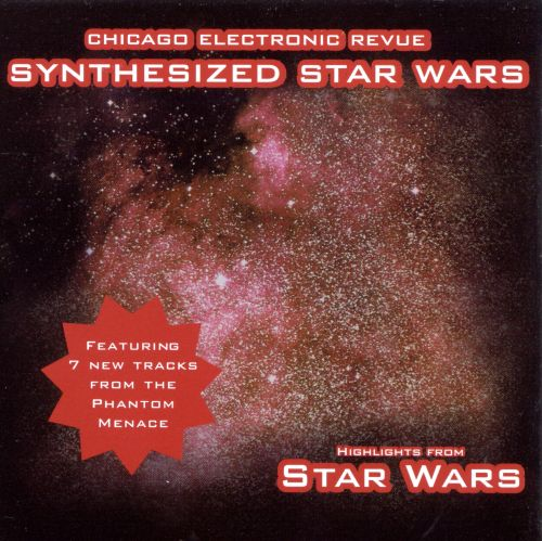 Synthesized Star Wars