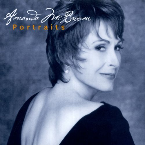 Portraits: Best Of Amanda McBroom