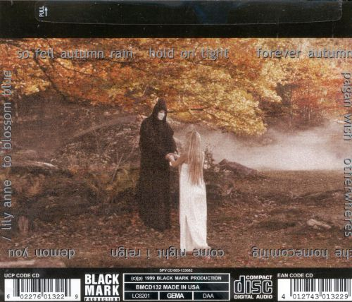 Forever autumn lake of tears mp3 download.