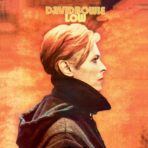 Low - David Bowie (1977)