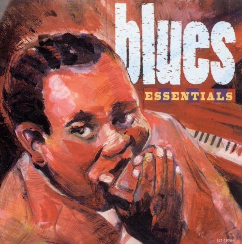 Various - Special Blues Collection